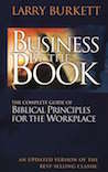 Business by the Book: Biblical Principles for the Workplace
