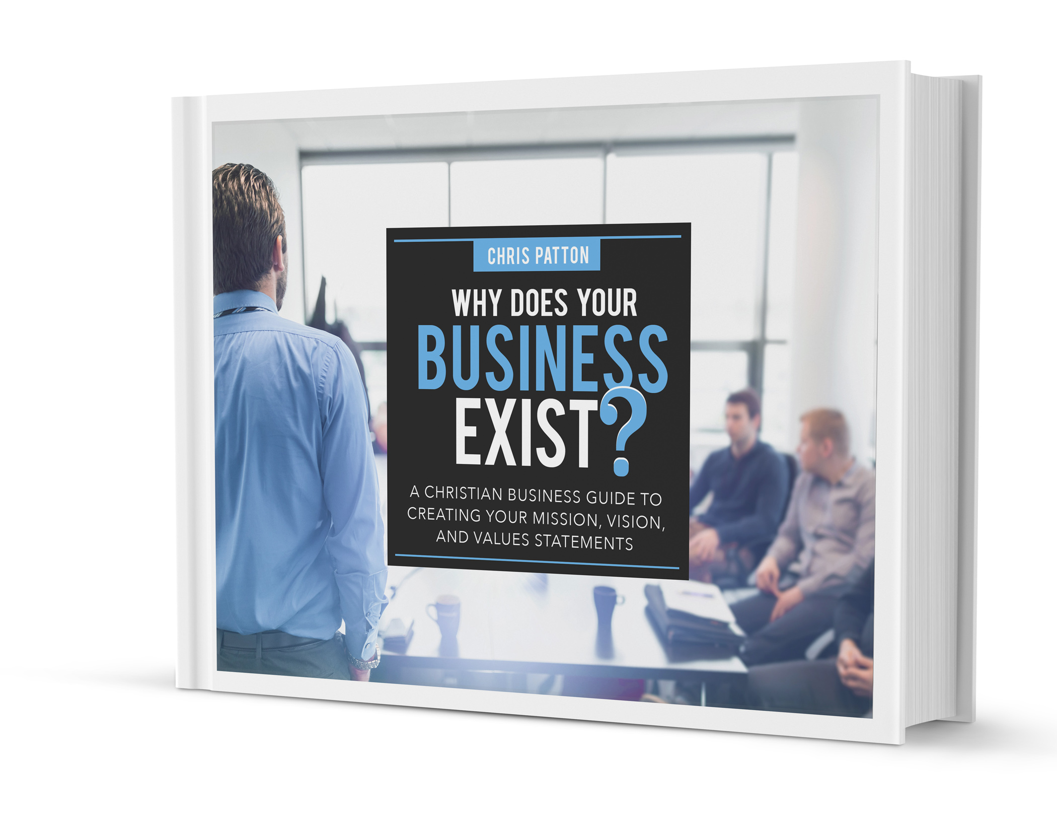 Why Does Your Business Exist Ebook